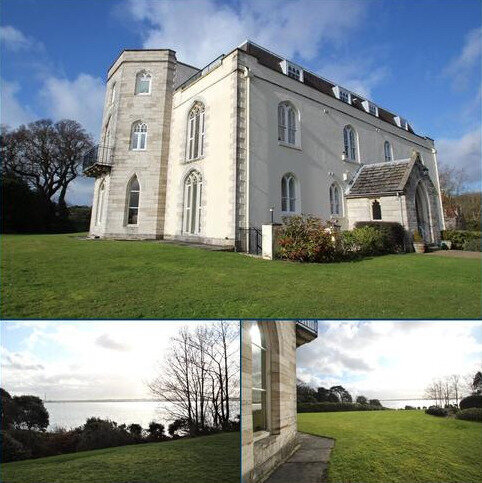 2 bedroom apartment for sale - Hamble Cliff House, Westfield Common, Southampton, SO31