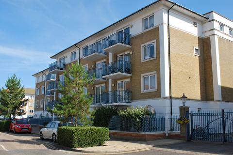 2 bedroom ground floor flat for sale - Sovereign Court, Brighton Marina BN2