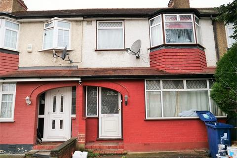 3 bedroom terraced house to rent - Lynmouth Road, Perivale, Greenford, Greater London