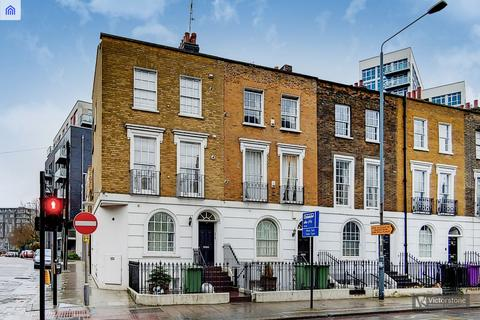 2 bedroom duplex for sale -  Commercial Road,  Limehouse, E14