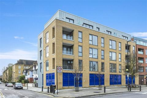 2 bedroom flat for sale - 1a Shore Place, LONDON