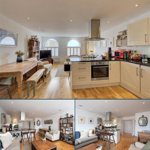 2 bedroom flat for sale - Lavender Hill, London, SW11