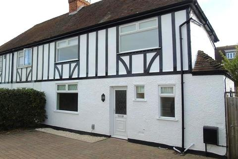 3 bedroom semi-detached house to rent - Woodlands Park Road Maidenhead Berkshire