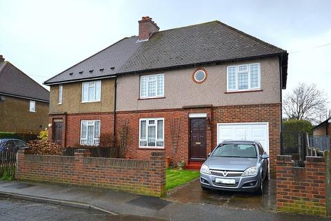4 bedroom semi-detached house for sale - Nursery Gardens, Sunbury-On-Thames, TW16
