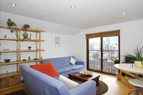 1 bedroom apartment to rent - Gaselee Street, London, E14