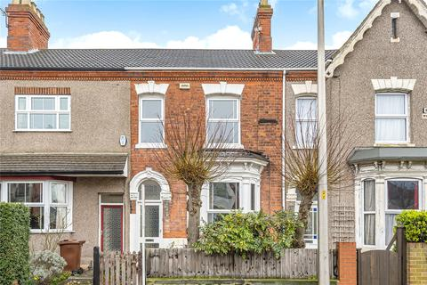 4 bedroom terraced house for sale - Welholme Road, Grimsby, DN32