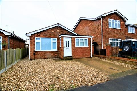 2 bedroom detached bungalow for sale - Labworth Road, CANVEY ISLAND, Essex