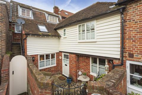 2 bedroom semi-detached house for sale - Bakery Mews, Theatre Street, Hythe