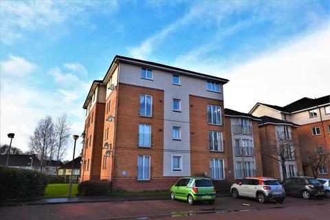 2 bedroom flat for sale - St Andrews Drive, Drumpellier,ML5