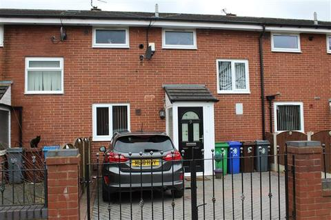 2 bedroom terraced house for sale - Wellhouse Drive, Manchester