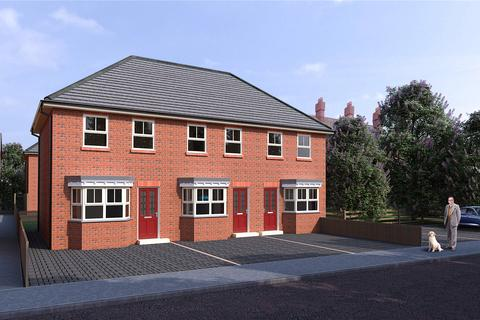 2 bedroom terraced house for sale - St Annes Close, Lincoln, LN2