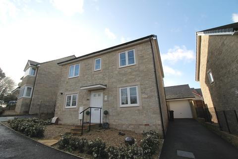 4 bedroom detached house for sale - Purnell Way, Paulton, Bristol