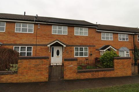 3 bedroom terraced house for sale - Riseholme Road, Gainsborough