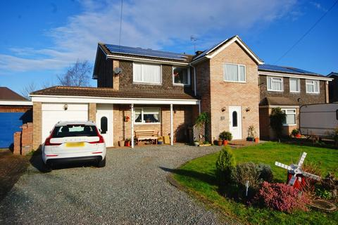 4 bedroom detached house - Chelmer Close, Lincoln