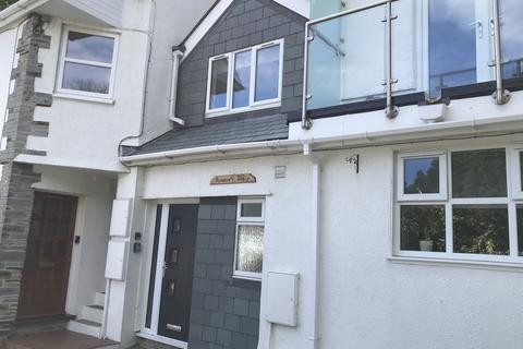 1 bedroom terraced house to rent - St Mawes