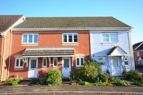 2 bedroom terraced house to rent - Sadlers Walk Emsworth PO10