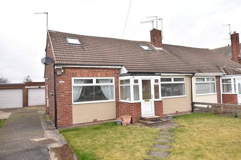 4 bedroom semi-detached house for sale - Ravensbourne Avenue, East Boldon