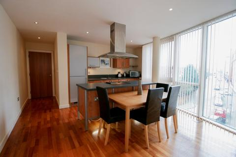 2 bedroom apartment to rent - Glasshouse, Canal Square