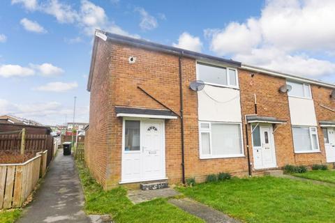 2 bedroom terraced house for sale - Lambton Avenue, Consett, Durham, DH8 7JF