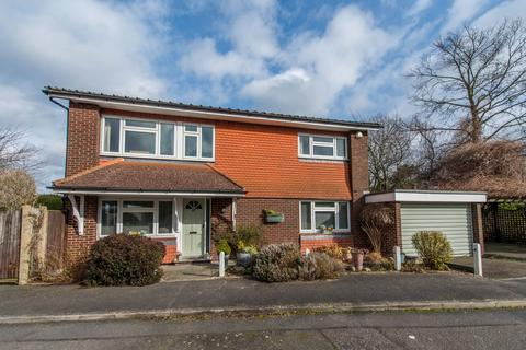 4 bedroom detached house for sale - Linden Way, West Purley