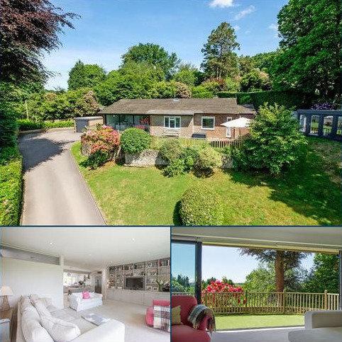 4 bedroom detached bungalow for sale - Farnham Lane, Haslemere