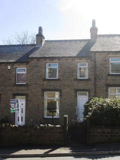 2 bedroom terraced house to rent - Blackmoorfoot Road, Crosland Moor