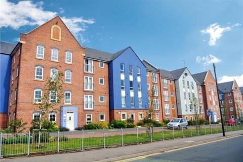 2 bedroom apartment to rent - CORPORATION HOUSE, CITY WHARF CV1