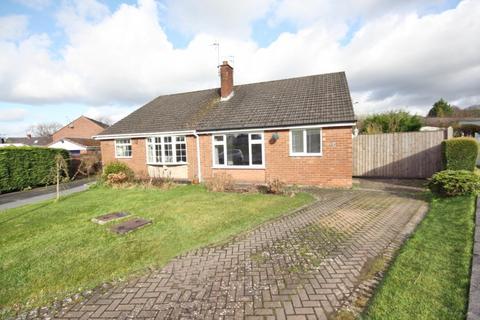 2 bedroom bungalow for sale - Larch Close,  Poynton, SK12