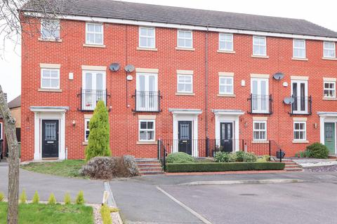 3 bedroom terraced house for sale - Green Close, Renishaw
