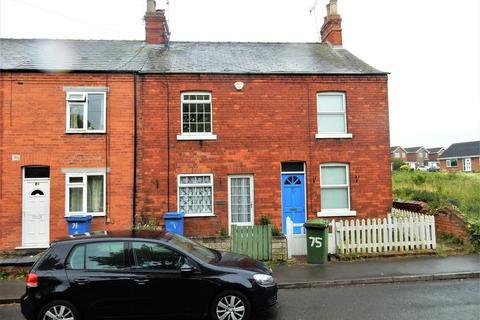 3 bedroom terraced house for sale - High Street, Retford