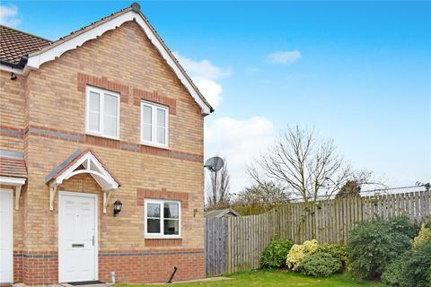 3 bedroom semi-detached house for sale - Connaught Road, Scunthorpe, North Lincolnshire, DN15
