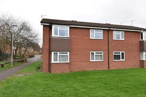 1 bedroom ground floor flat for sale - Shakespeare Road, Burton-on-Trent
