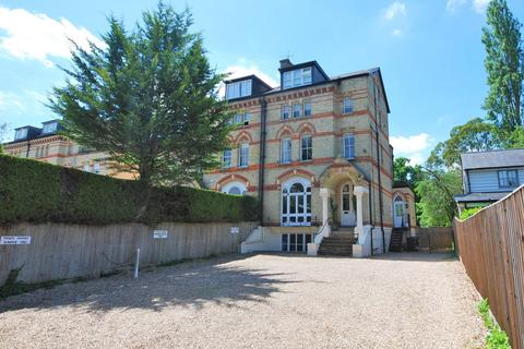 1 bedroom apartment to rent - Fairmile, Henley-on-Thames