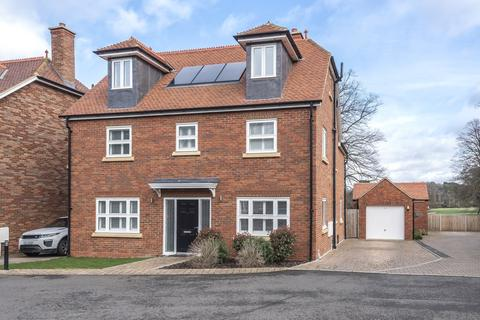 5 bedroom detached house for sale - Larkswood Close, Aspley Guise, Bedfordshire, MK17
