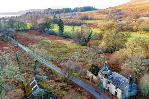 House for sale - Garbhalt, Strathlachlan, Cairndow, Argyll and Bute, PA27