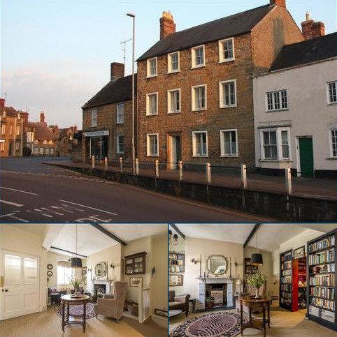 6 bedroom townhouse for sale - Greenhill, Sherborne, Dorset, DT9