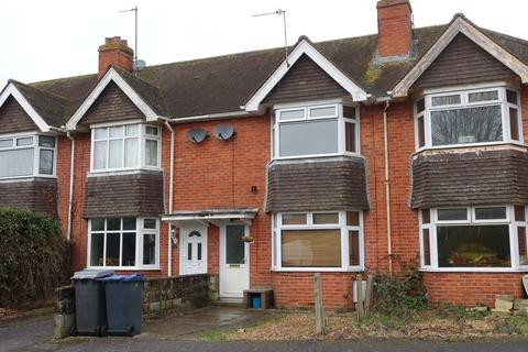 3 bedroom terraced house for sale - Trowbridge, Wiltshire