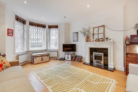 2 bedroom flat to rent - Biddulph Mansions, Biddulph Road, London