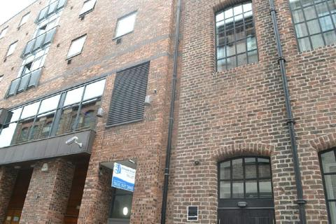 1 bedroom apartment for sale - 5 Concert Street, Liverpool