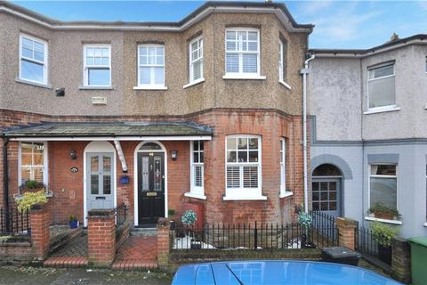 3 bedroom house for sale - Worley Road, St. Albans, Hertfordshire