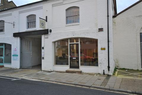 Office to rent - Pyle Street, Newport