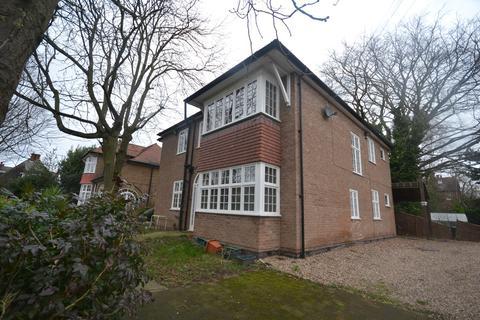 2 bedroom semi-detached house to rent - Elm Avenue, Beeston