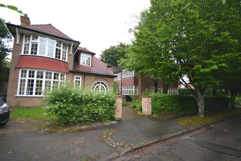 2 bedroom ground floor flat to rent - Elm Avenue, Beeston