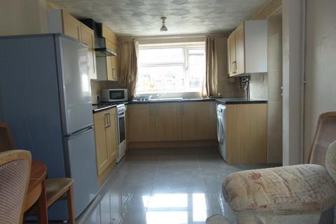 5 bedroom terraced house to rent - St. Denys Road, Southampton