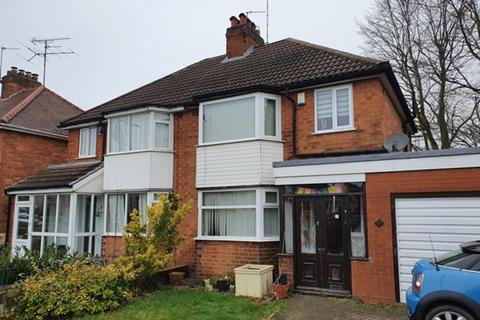3 bedroom semi-detached house to rent - Monyhull Hall Road, Birmingham