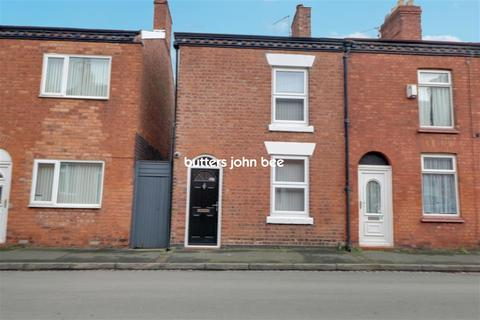 2 bedroom terraced house to rent - John Street, Winsford