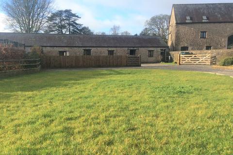3 bedroom barn conversion to rent - The Dairy, Court Farm, Llansannor, Nr Cowbridge, Vale Of Glamorgan CF71 7RX