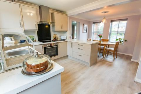4 bedroom detached house for sale - Mile Stone Meadow, Euxton, Chorley