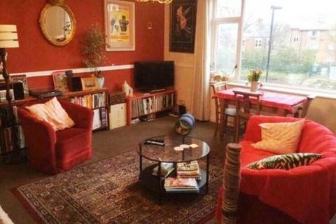2 bedroom apartment to rent - North View, Heaton