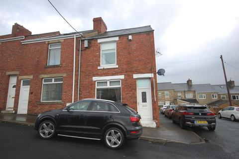 3 bedroom end of terrace house to rent - Arthur Street, Ushaw Moor